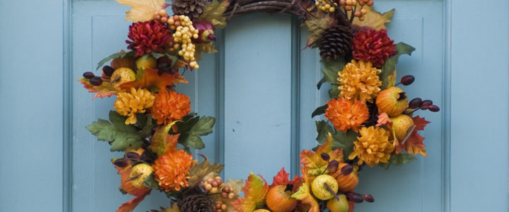 Fall home decor ideas with Addison Town Center