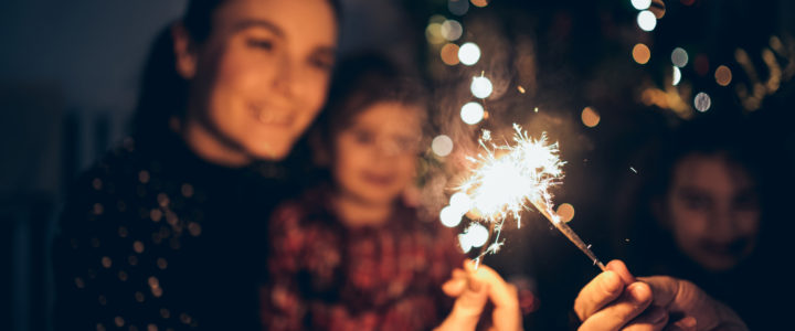 Ring in New Years 2021 By Supporting Local Businesses in Addison Town Center