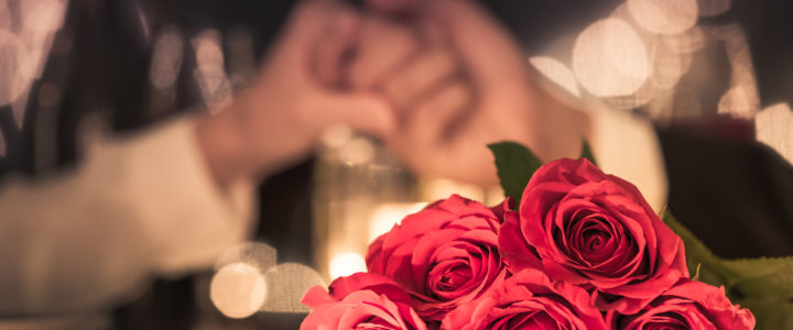 Celebrate Valentine's Day 2021 in Addison at Addison Town Center with Your Special Someone