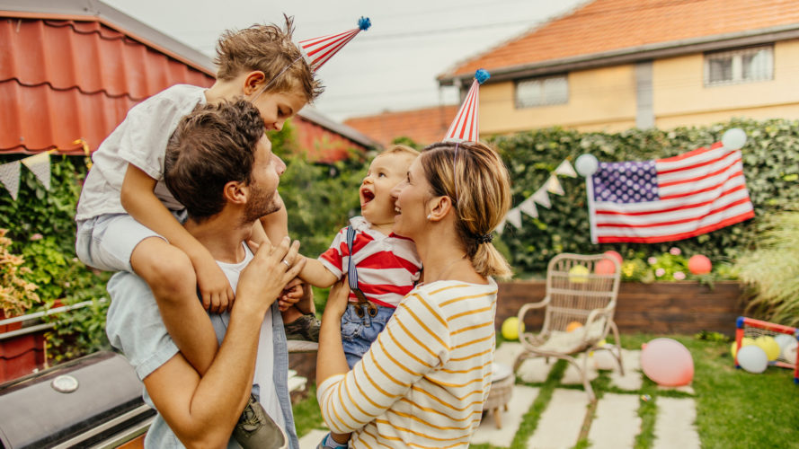 Plan Your Fourth of July 2021 Celebration in Addison at Addison Town Center