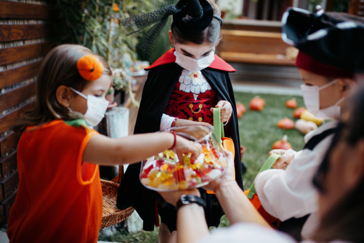 Get Ready For Halloween 2021 in Addison at Addison Town Center